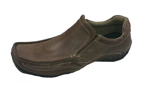wide loafers mens real leather casual loafers moccasins comfort wide