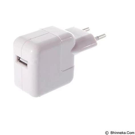 Charger Mini Travel Adaptor Mini Ori 100 jual apple charger original for 4 air mini