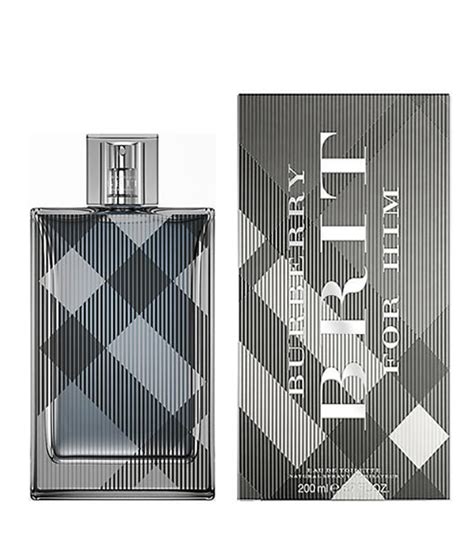 Burberry Brit For Him Edt 5ml burberry brit for him edt for perfumestore malaysia