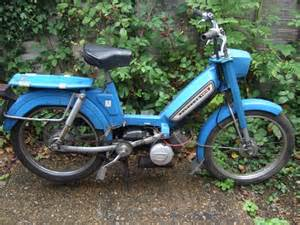 Peugeot 103 Moped Peugeot 103 On Peugeot Nitro And Mopeds