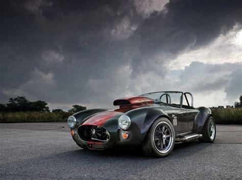 Cobra Auto Weineck by The 12 9 Litre Weineck Cobra V8