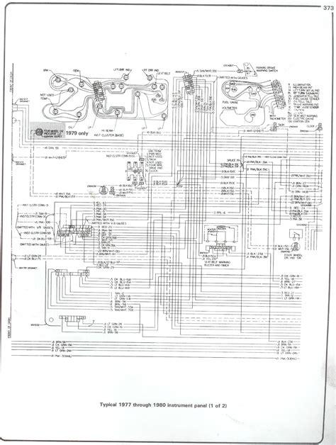 hood wiring schematic   cheny blazer chevy