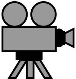 Movie Camera And Film Clipart - Free Clipart Images - ClipArt Best ... Camera