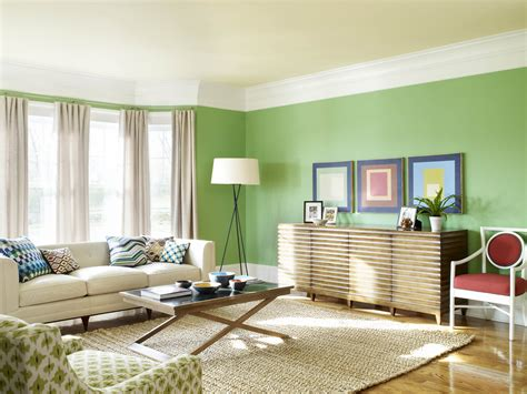 paint your living room besf of ideas best of cool ideas to decorate your room with modern style of design green wall