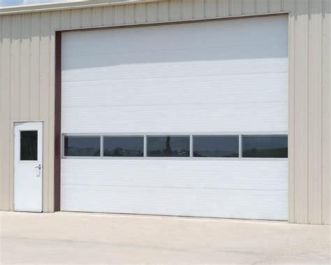 sectional industrial doors sectional door steel commercial and industrial 3rd