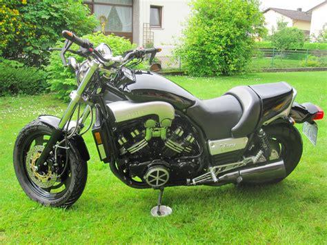 Motorrad Einfahren Sozius by Yamaha V Max Zu Verkaufen Grillforum Und Bbq Www