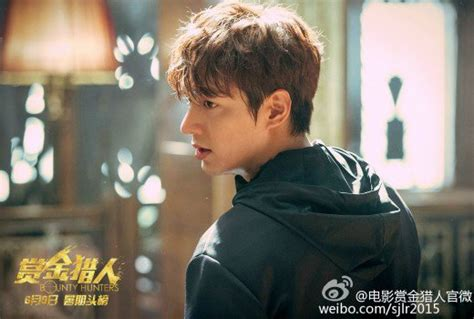 film lee min ho the one and only 10 photos that will make you want to see lee min ho s new