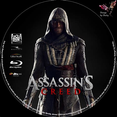 Kaset Bd Ps4 Assassins Creed Chronicles assassins creed cover labels 2017 r2 german custom