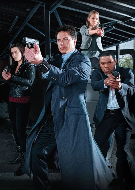 The Miracle Season Characters Myles Torchwood Miracle Day Collider