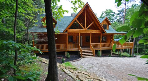 Cabins In Hocking by Hocking Serenity Cabins Hocking Ohio