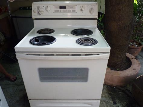 whirlpool capacity 465 philippines used cooking ovens for sale buy sell