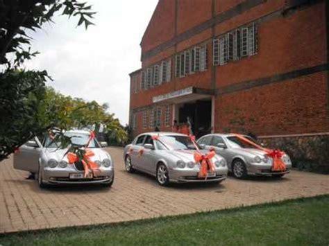 Wedding Cars Uganda by Newstyle Wedding Cars Uganda Orange Day