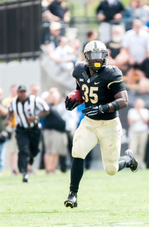 Espn Football Sleepers by Purdue Football Boiler Linebackers Viewed As Sleepers