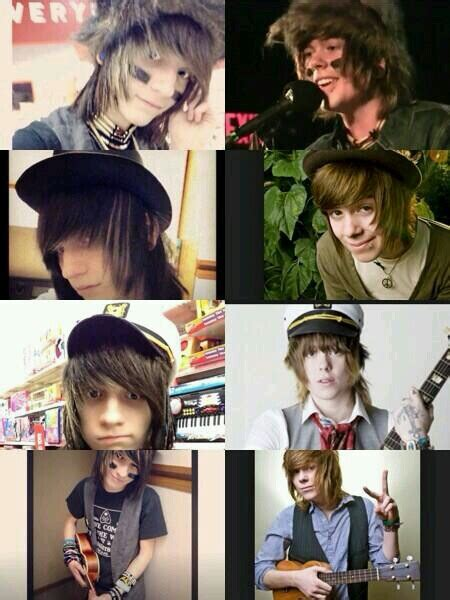 haircut gone wrong johnnie guilbert johnnie guilbert an christopher drew are twins music