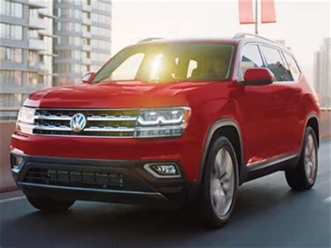 volkswagen atlas  seat commercial song