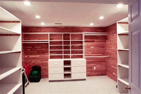 Cedar Lined Closet by 17 Best Images About Walk In Closets Dressing Rooms On