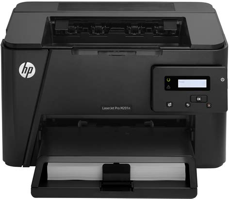 Printer Merk Hp hp laserjet pro m201n specificaties tweakers