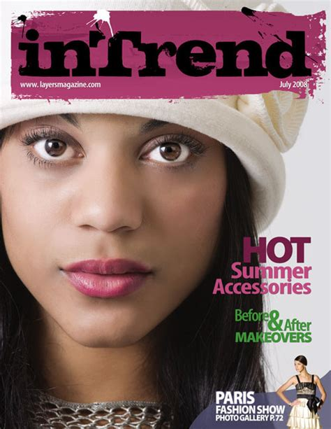 layout of cover magazine 30 indesign tutorials and 10 indesign templates print24 blog