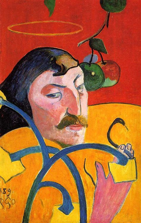 gauguin by himself by 301 moved permanently