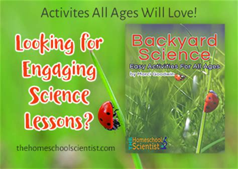 backyard science games backyard science easy activities for all ages by marci