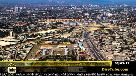 News And Trashionista News Is The Best City In America by Diretube News Addis Ababa Among Cities Of The
