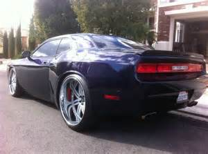 purchase used 2010 widebody dodge challenger rt showcar