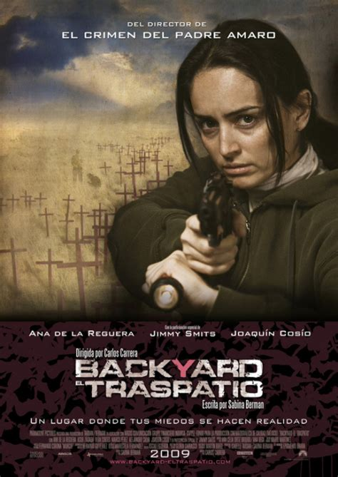 Backyard Documentary by El Traspatio Backyard 2009 Cinemagia Ro