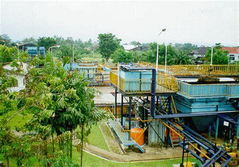 Dewatering Lumpur Tekstil pengolahan limbah tekstil sumurresapan