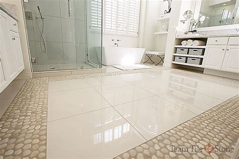 White Tiled Bathroom Ideas by Stone Marble Amp Tile Flooring Installers Las Vegas High