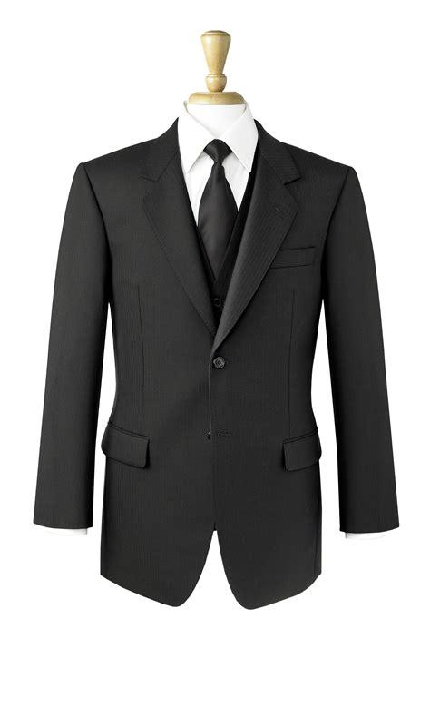 jual vest formal black herringbone lounge jacket
