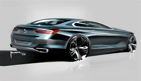 Bmw Design by Bmw Sketches