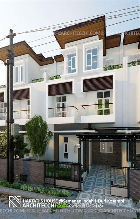 desain rumah lebar 5 meter arsitektur desain rumah minimalis 3 lantai lebar 7 5