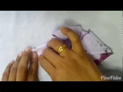 cara membuat video animasi tangan cara membuat bakul drpd sapu tangan youtube