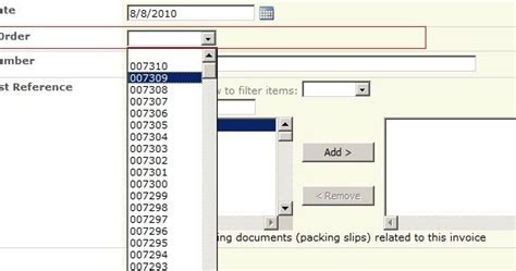 sharepoint purchase order workflow ethan s sharepoint space