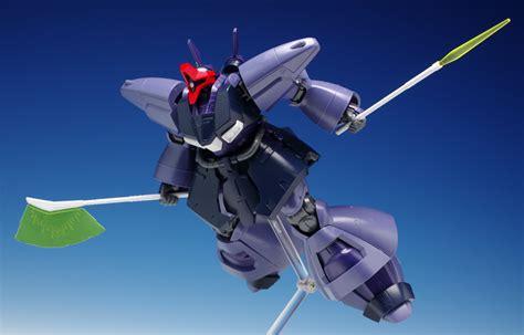 Gundam Bandai Hg Dreissen Amx 009 3rd kit review hguc 1 144 amx 009 dreissen unicorn ver