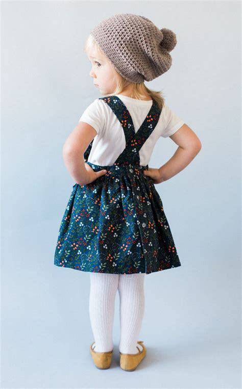 Transition Wear Cutest Pinafore Dress by 2492 Best Junior Fashion Images On