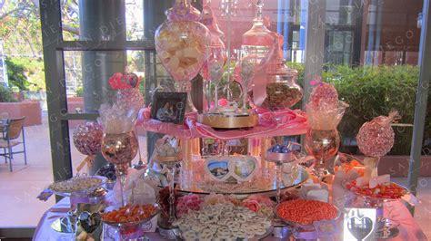 Rustic Wedding Decor Wholesale San Diego Candy Buffets