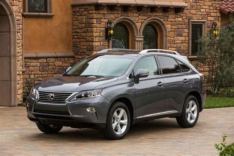 lexus rx  review ratings specs prices    car connection