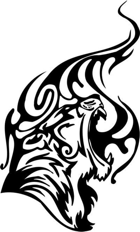 tiger tribal tattoos 17 best ideas about tiger design on