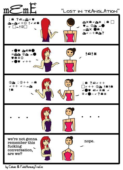 Comic Meme - meme comic 01 teaser by fakehonestytruelie on deviantart