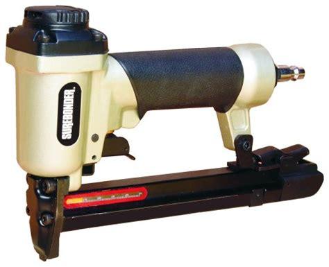 best upholstery stapler surebonder 9615 upholstery stapler with carrying case ebay