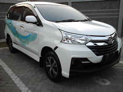 Switch Mundur Xenia spesifikasi great new xenia varian tertinggi mobilku org