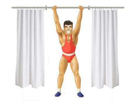 How To Stop Shower Curtain Clinging by How To Stop Your Shower Curtain From Blowing In