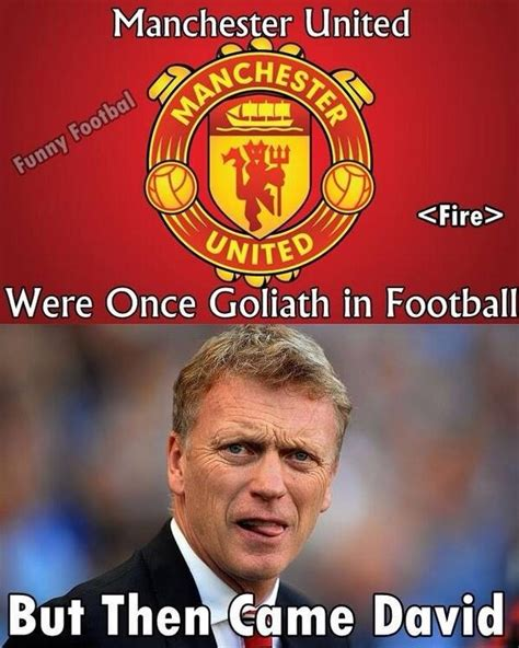 David Moyes Memes - yet more david moyes jokes memes flood the internet