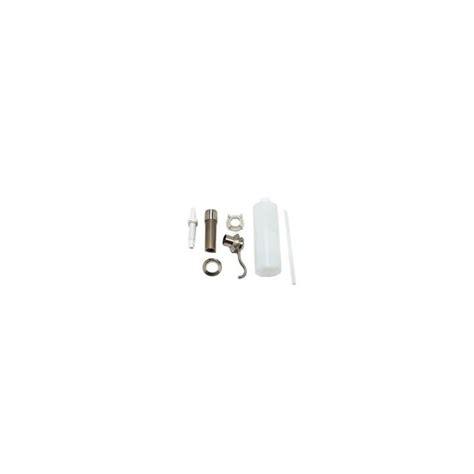 Moen Aberdeen Faucet Parts by Moen 116732 Chrome Replacement Soap Dispenser From The
