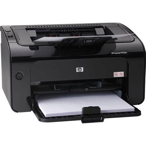 reset impresora hp laserjet pro p1102w hp laserjet pro p1102w wireless laser printer ce658a bgj b h