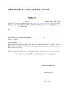 notary form template doc 585590 notary template notarized letter templates