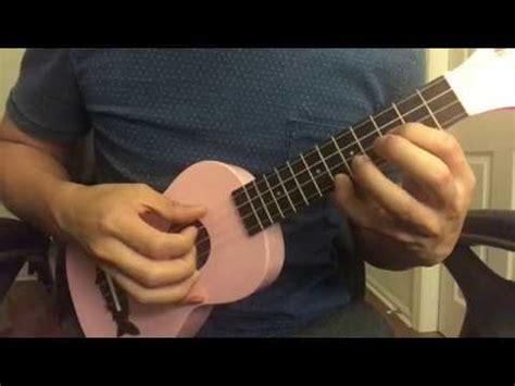 despacito ukulele fingerstyle despacito on ukulele fingerstyle youtube