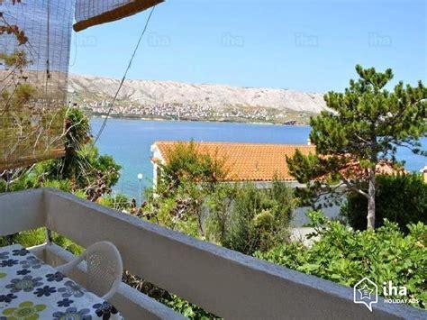 Appartamenti A Pago Croazia by Appartamento In Affitto In Una Casa A Pago Iha 55824