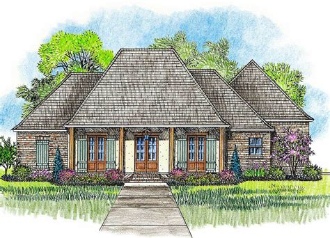 great house plans acadian house plan with great rear porch 56379sm architectural designs house plans